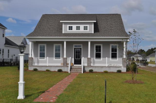 505 Bogue Watch Drive, Newport, NC 28570 (MLS #100052497) :: Century 21 Sweyer & Associates