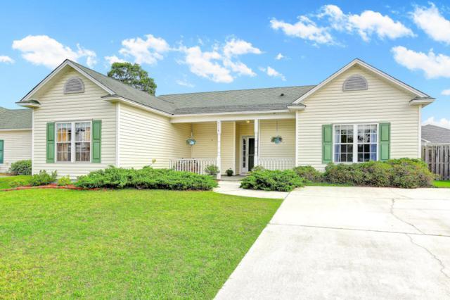 4116 Pine Brush Drive NE, Leland, NC 28451 (MLS #100052674) :: Century 21 Sweyer & Associates