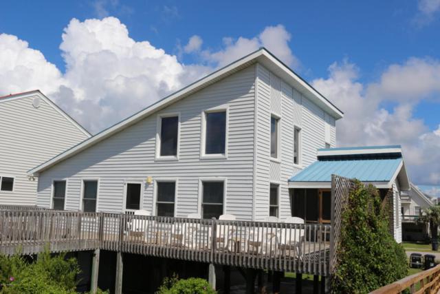 1143 Ocean Boulevard W, Holden Beach, NC 28462 (MLS #100053560) :: Century 21 Sweyer & Associates