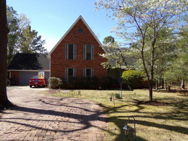 3583 Lakeshore Drive SW, Shallotte, NC 28470 (MLS #100056300) :: Century 21 Sweyer & Associates