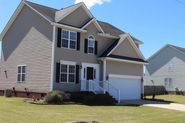310 Primrose Lane, Winterville, NC 28590 (MLS #100056482) :: Century 21 Sweyer & Associates