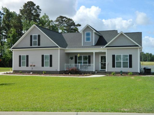 1186 Charlie Branch Drive, Winterville, NC 28590 (MLS #100059563) :: Century 21 Sweyer & Associates