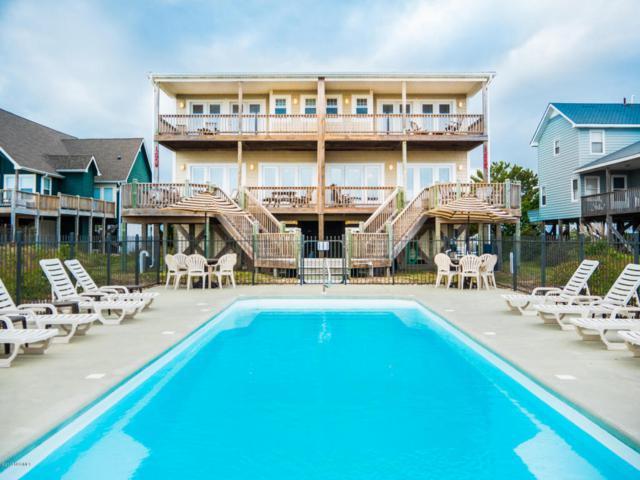 1295 Ocean Boulevard W A&B, Holden Beach, NC 28462 (MLS #100059658) :: Century 21 Sweyer & Associates