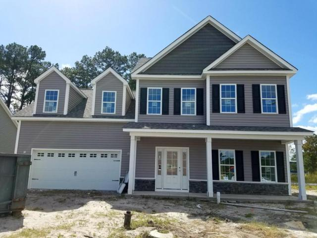 3749 Stormy Gale Place, Castle Hayne, NC 28429 (MLS #100059839) :: The Keith Beatty Team