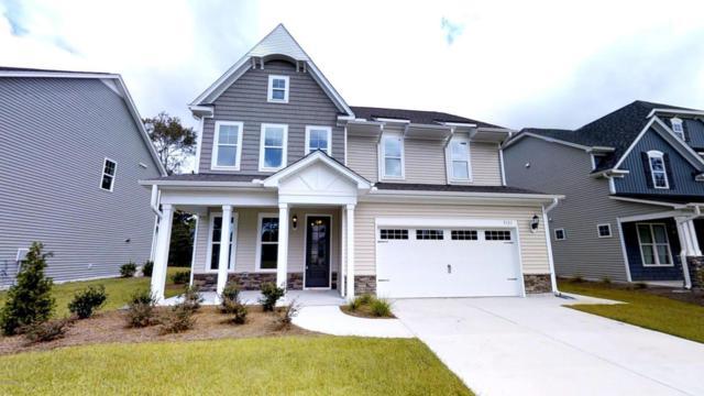 5121 Laurenbridge Lane, Wilmington, NC 28409 (MLS #100060741) :: Century 21 Sweyer & Associates