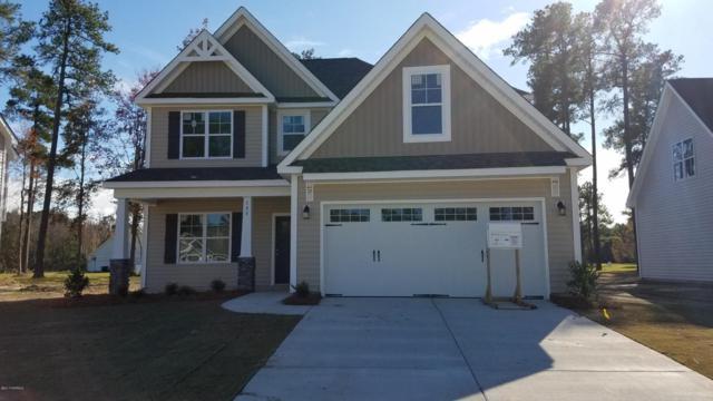 108 Periwinkle Street, Burgaw, NC 28425 (MLS #100064746) :: Century 21 Sweyer & Associates