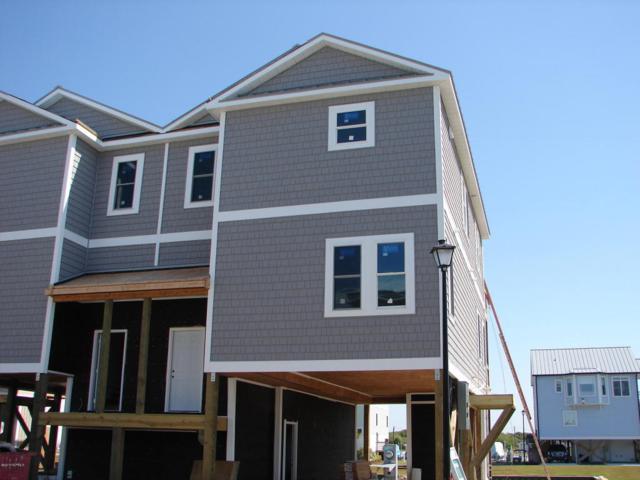952b Tower Court Lot 9D, Topsail Beach, NC 28445 (MLS #100065354) :: Courtney Carter Homes