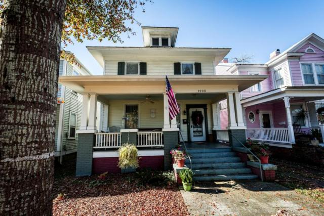 1223 National Avenue, New Bern, NC 28560 (MLS #100065451) :: Century 21 Sweyer & Associates