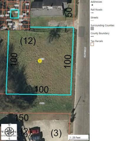 1604 Singletary Street SE, Wilson, NC 27893 (MLS #100066088) :: Century 21 Sweyer & Associates