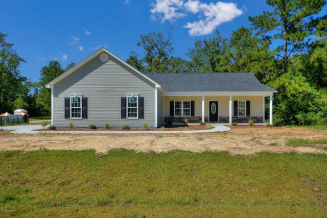 300 Boxwood Court, Jacksonville, NC 28540 (MLS #100067086) :: Century 21 Sweyer & Associates