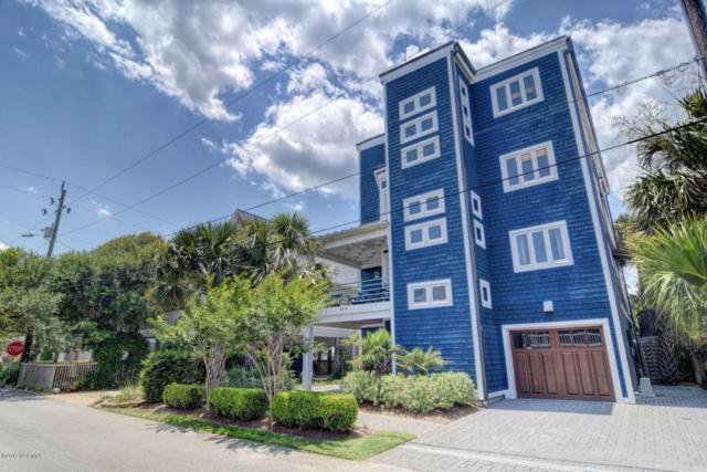 818 Schloss Street, Wrightsville Beach, NC 28480 (MLS #100068281) :: Century 21 Sweyer & Associates
