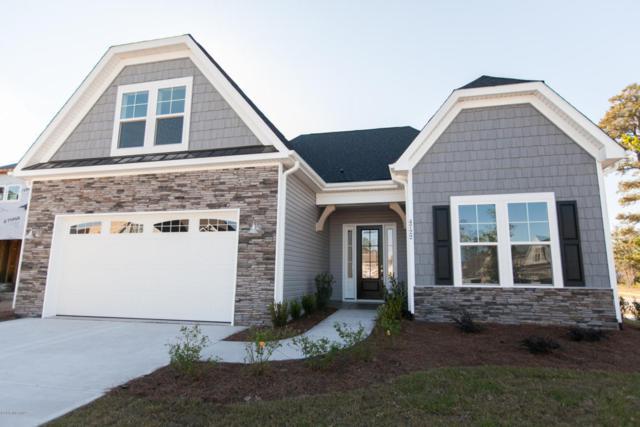 4722 Goodwood Way, Wilmington, NC 28412 (MLS #100069409) :: Century 21 Sweyer & Associates