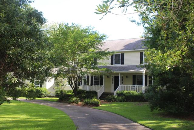 6236 Turtle Hall Drive, Wilmington, NC 28409 (MLS #100070706) :: Century 21 Sweyer & Associates