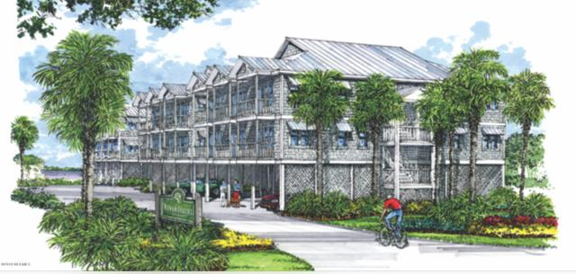 704 E Moore Street #118, Southport, NC 28461 (MLS #100071059) :: Century 21 Sweyer & Associates