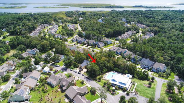 820 Cupola Drive, Wilmington, NC 28409 (MLS #100072059) :: David Cummings Real Estate Team