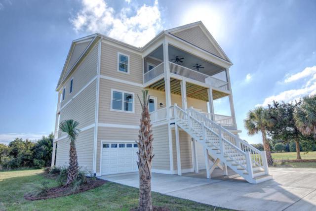 58 Sailview Drive, North Topsail Beach, NC 28460 (MLS #100072142) :: Harrison Dorn Realty