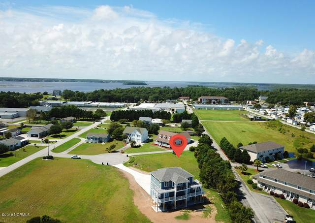 106 Franklin Court, Swansboro, NC 28584 (MLS #100072237) :: Vance Young and Associates