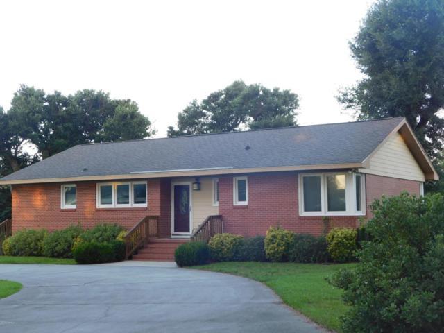 408 Virginia Avenue, Morehead City, NC 28557 (MLS #100072596) :: Century 21 Sweyer & Associates