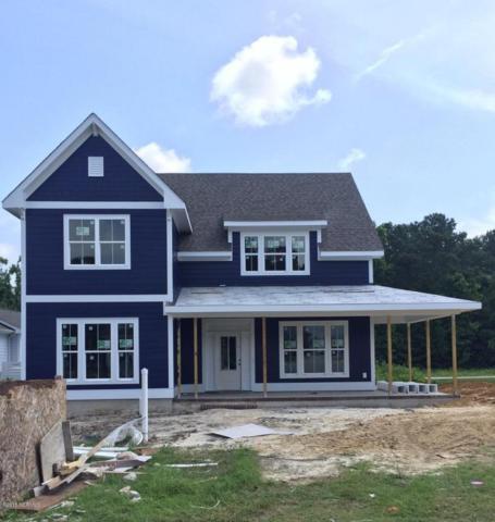 919 Anchors Bend Way, Wilmington, NC 28411 (MLS #100073430) :: David Cummings Real Estate Team