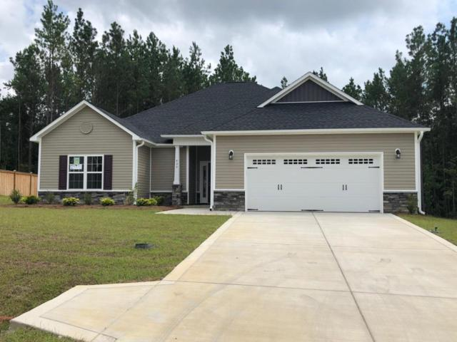 429 W Huckleberry Way, Rocky Point, NC 28457 (MLS #100074384) :: RE/MAX Elite Realty Group