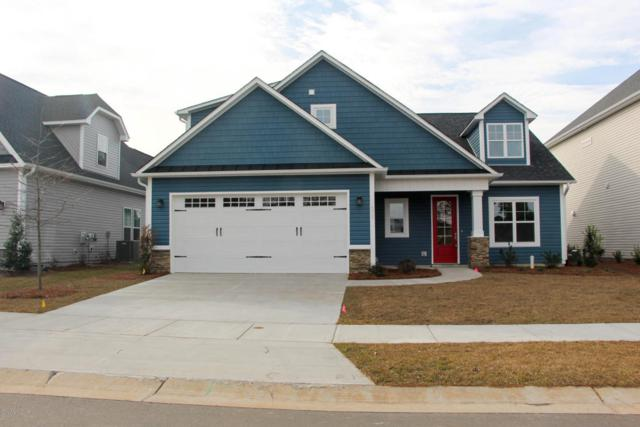 4847 Gate Post Lane, Wilmington, NC 28412 (MLS #100074398) :: Courtney Carter Homes