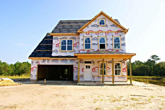 420 Aurora Place, Hampstead, NC 28443 (MLS #100075620) :: Century 21 Sweyer & Associates