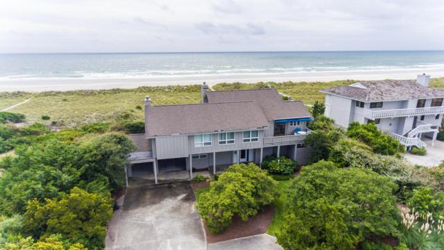 332 Beach Road N, Wilmington, NC 28411 (MLS #100075876) :: The Keith Beatty Team