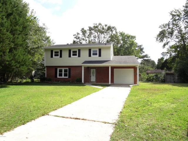 121 Lance Court, Jacksonville, NC 28546 (MLS #100076476) :: Century 21 Sweyer & Associates
