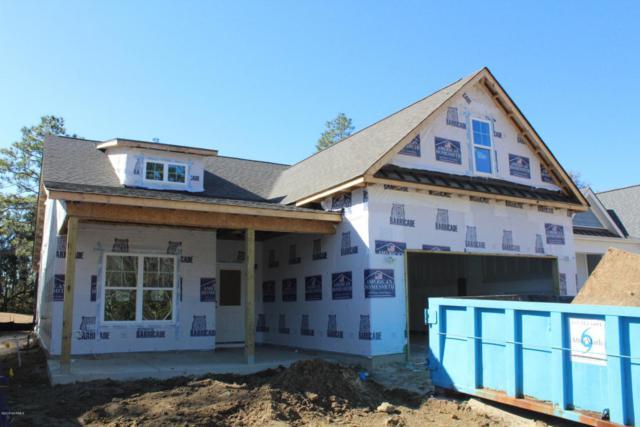 3744 Echo Farms Boulevard, Wilmington, NC 28412 (MLS #100076912) :: The Keith Beatty Team