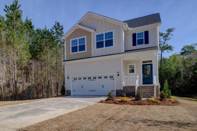 517 Belhaven Drive, Wilmington, NC 28411 (MLS #100079934) :: RE/MAX Essential
