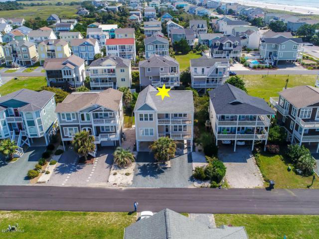 110 Marsh Walk, Holden Beach, NC 28462 (MLS #100082120) :: Century 21 Sweyer & Associates