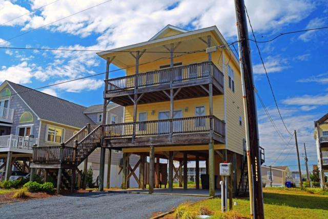 311 Seashore Drive, North Topsail Beach, NC 28460 (MLS #100082389) :: Century 21 Sweyer & Associates