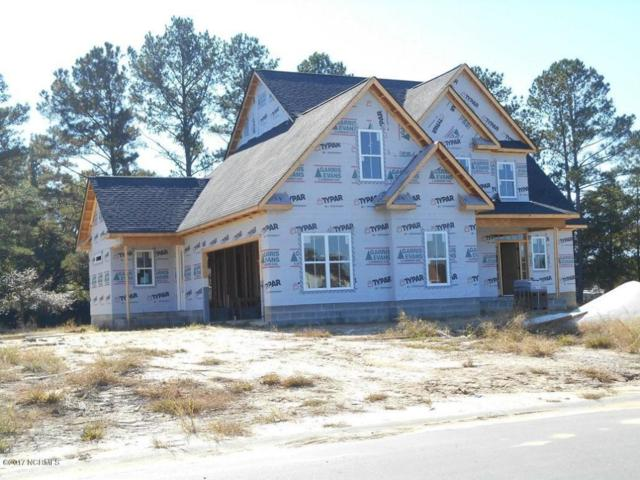 1021 Sedbrook Lane, Winterville, NC 28590 (MLS #100082554) :: RE/MAX Essential