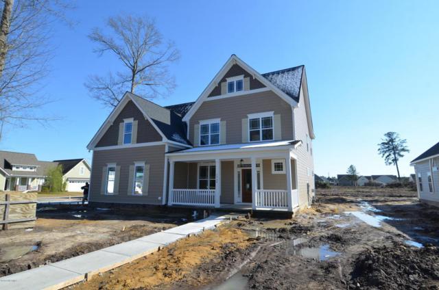 3908 Colony Woods Drive, Greenville, NC 27834 (MLS #100083556) :: Century 21 Sweyer & Associates