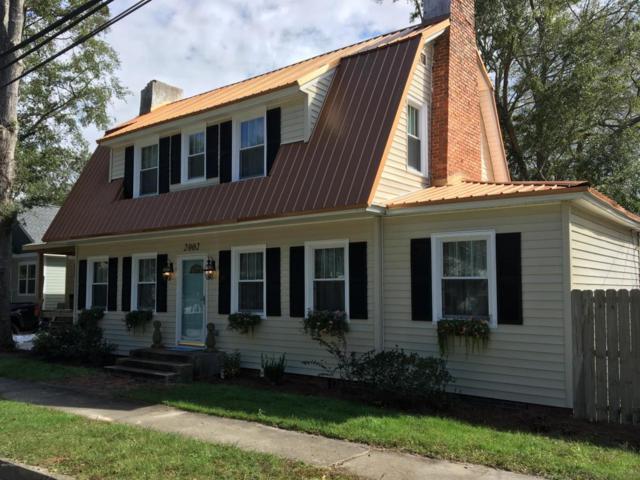 2002 Metts Avenue, Wilmington, NC 28403 (MLS #100084676) :: David Cummings Real Estate Team