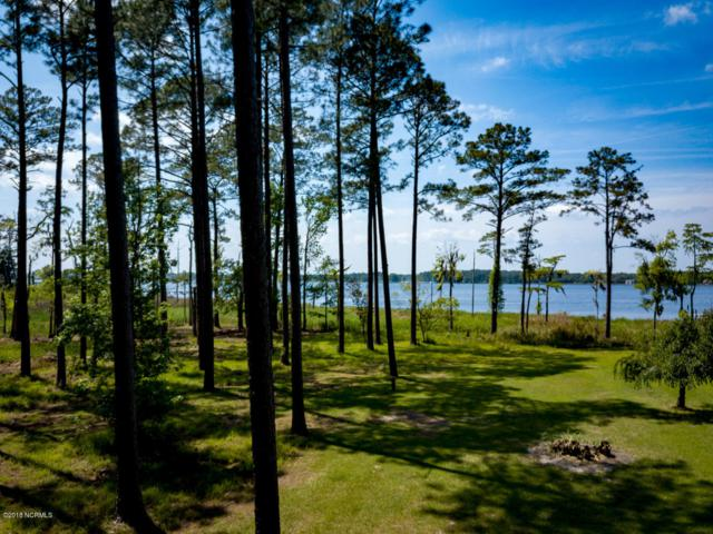 Lot 2 Sandy Curve Road, New Bern, NC 28560 (MLS #100084874) :: Carolina Elite Properties LHR