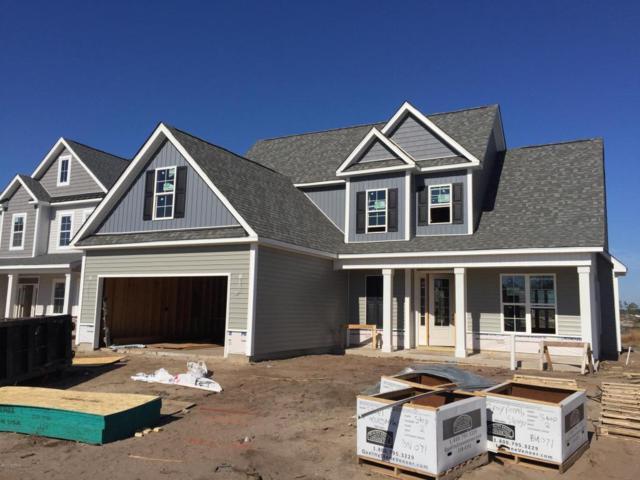 6129 Sweet Gum Drive, Wilmington, NC 28409 (MLS #100085775) :: Century 21 Sweyer & Associates