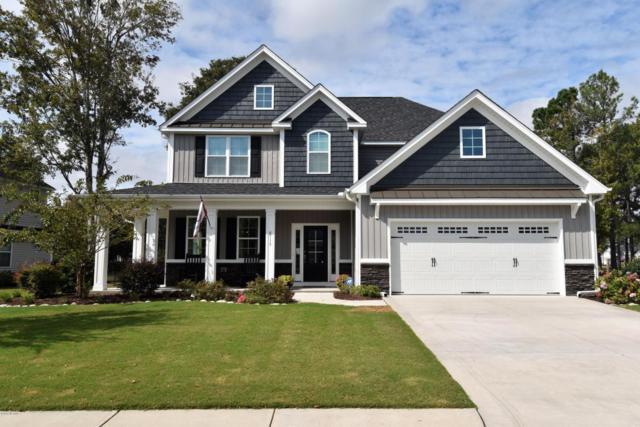 6115 Tarin Road, Wilmington, NC 28409 (MLS #100085790) :: David Cummings Real Estate Team