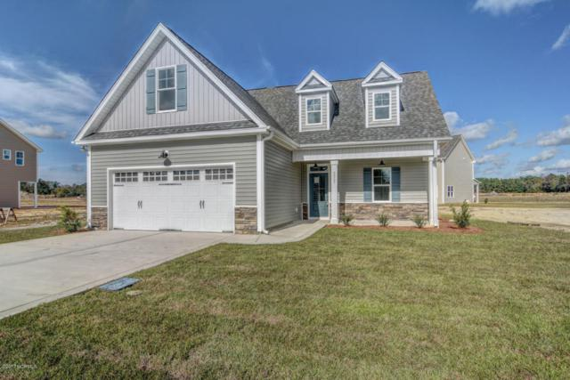 2257 Blue Bonnet Circle, Wilmington, NC 28405 (MLS #100087160) :: The Keith Beatty Team