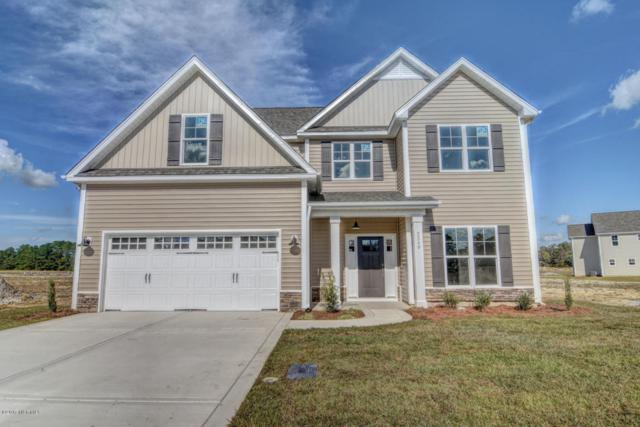 2249 Blue Bonnet Circle, Wilmington, NC 28405 (MLS #100087163) :: The Keith Beatty Team