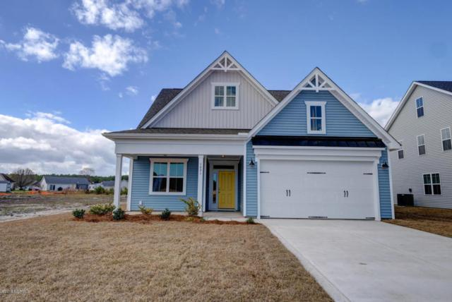 1621 Flushing Drive, Wilmington, NC 28411 (MLS #100087178) :: Coldwell Banker Sea Coast Advantage