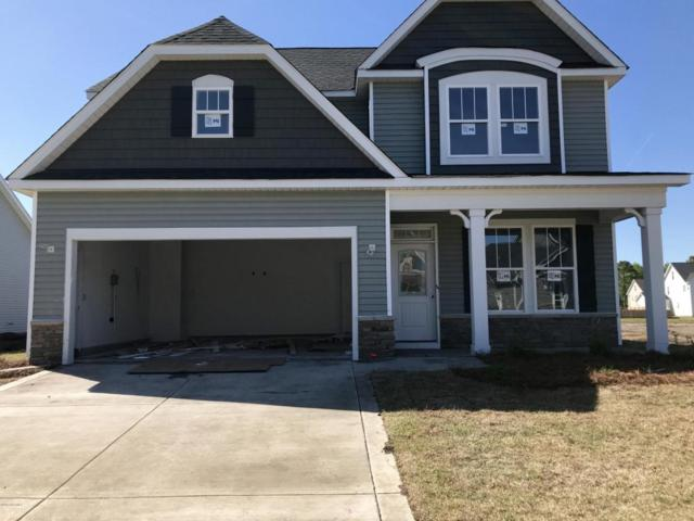 1509 Eastbourne Drive, Wilmington, NC 28411 (MLS #100088879) :: RE/MAX Essential
