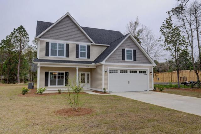 110 Gladbrook Drive, Wilmington, NC 28405 (MLS #100089562) :: Harrison Dorn Realty