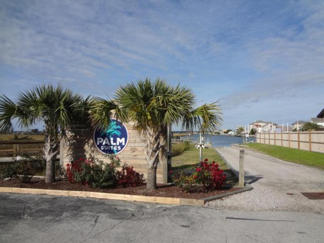 602 W Fort Macon Road #244, Atlantic Beach, NC 28512 (MLS #100089715) :: David Cummings Real Estate Team