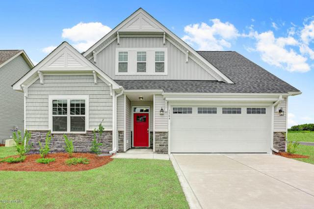 1504 Eastbourne Drive, Wilmington, NC 28411 (MLS #100089945) :: RE/MAX Elite Realty Group