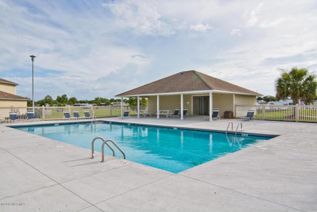 650 Cedar Point Boulevard B14, Cedar Point, NC 28584 (MLS #100090256) :: Courtney Carter Homes