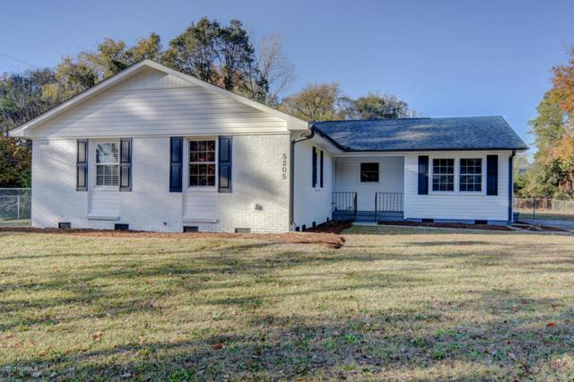5205 Lord Tennyson Drive, Wilmington, NC 28405 (MLS #100091162) :: RE/MAX Essential