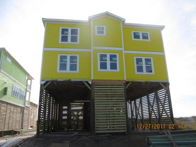 6803 E Beach Drive, Oak Island, NC 28465 (MLS #100092727) :: Courtney Carter Homes