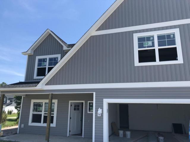 240 E Ivybridge Drive, Hubert, NC 28539 (MLS #100093848) :: Coldwell Banker Sea Coast Advantage