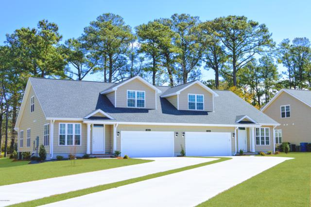3311 White Drive A, Morehead City, NC 28557 (MLS #100093880) :: Berkshire Hathaway HomeServices Prime Properties